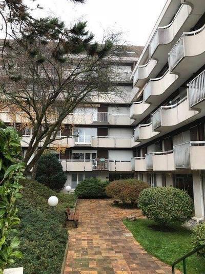 Location appartement 5pièces 104m² Melun (77000) - 1.380€