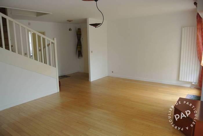 Location Maison Gif-Sur-Yvette (91190) 125m² 1.800€