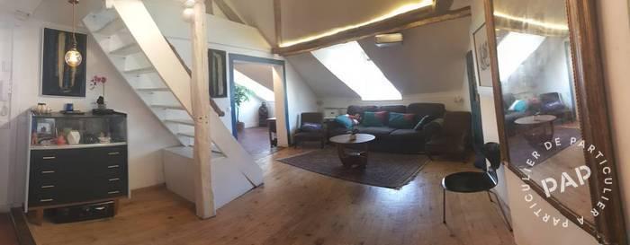 Vente Appartement Versailles (78000) 71m² 449.000€