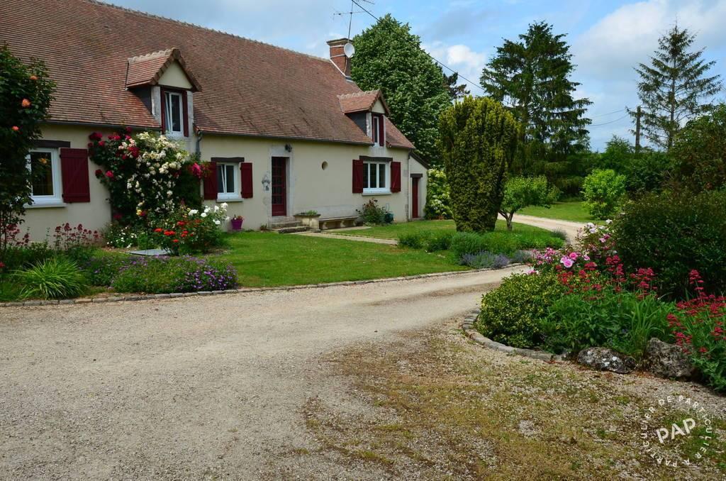 Vente Maison Cravant (45190) 270m² 270.000€