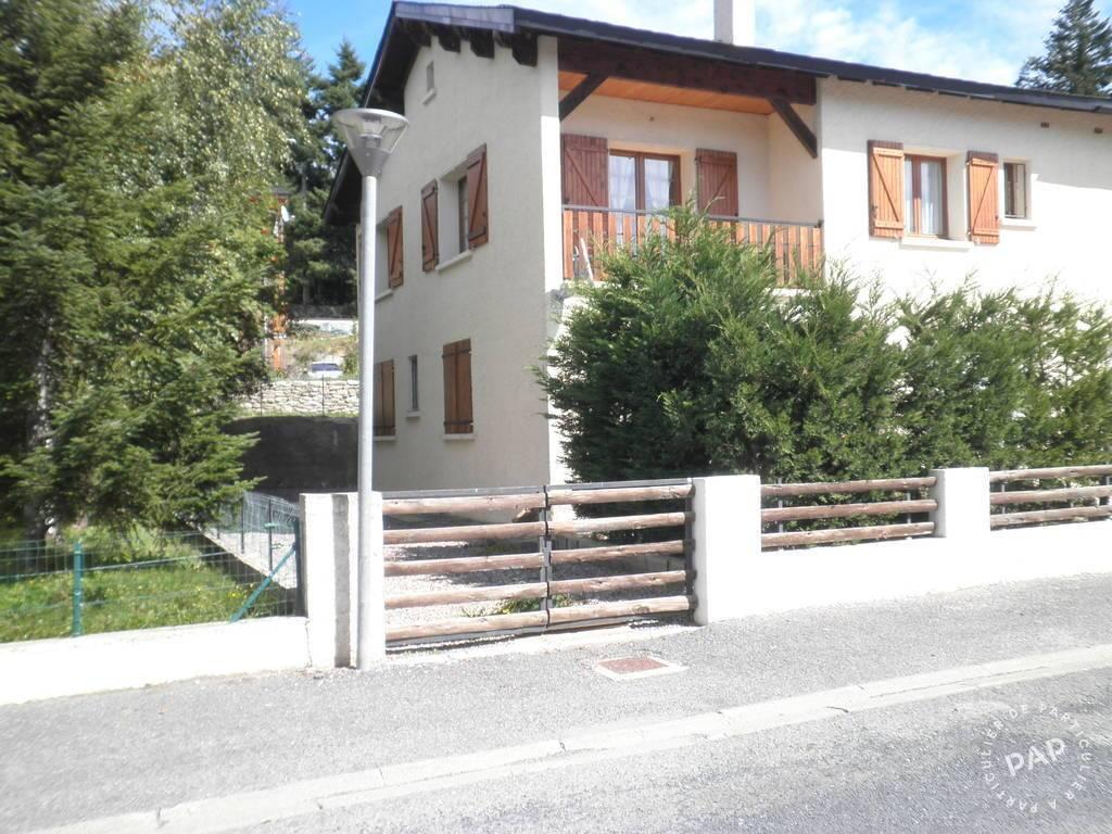 Vente Maison Font-Romeu-Odeillo-Via (66120) 130m² 230.000€