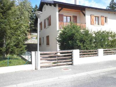 Vente maison 130m² Font-Romeu-Odeillo-Via (66120) - 230.000€