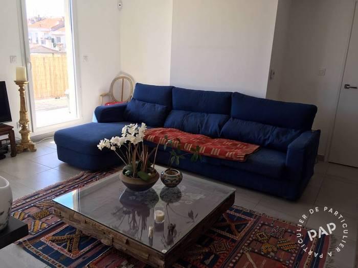 Location Appartement Marseille 5E 67m² 1.200€