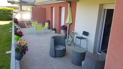 Vente appartement 3pièces 61m² Muret - 135.000€