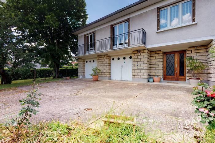 Vente Maison Villecresnes 112m² 360.000€