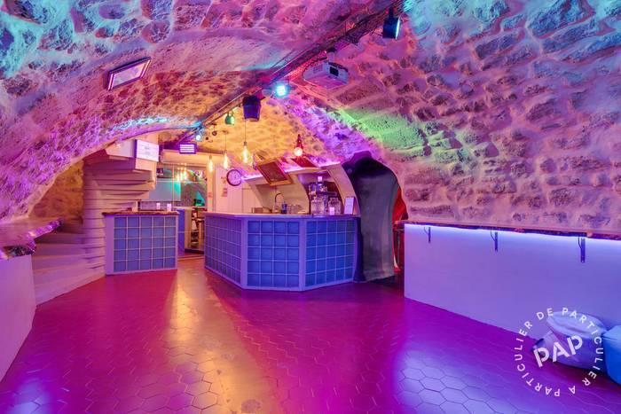 Vente Local commercial Paris 2E 74m² 626.000€