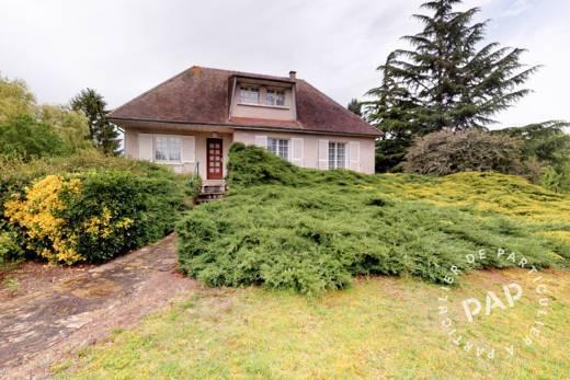 Vente maison 5 pièces Palluau-sur-Indre (36500)