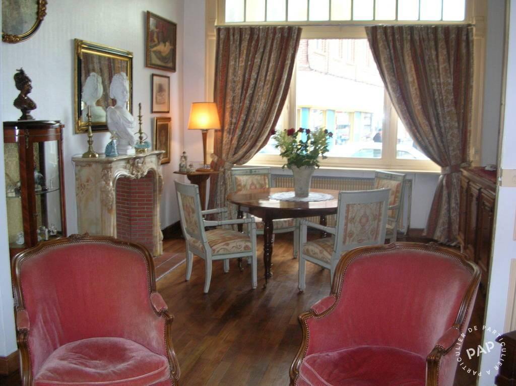 Location Maison Armentières 174m² 1.270€