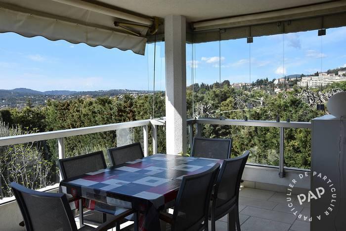 Vente Appartement Grasse (06) 115m² 386.000€