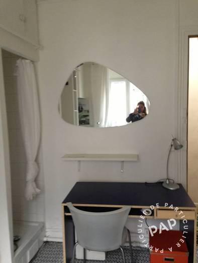Vente Appartement Paris 15E 10m² 135.000€