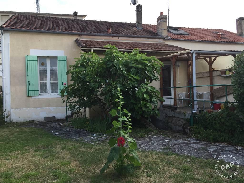 Vente maison 5 pièces Bergerac (24100)