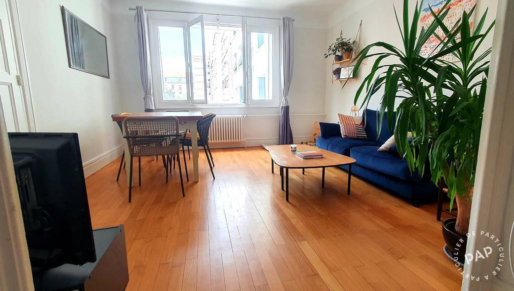 Location Appartement Lyon 6E 88m² 1.515€