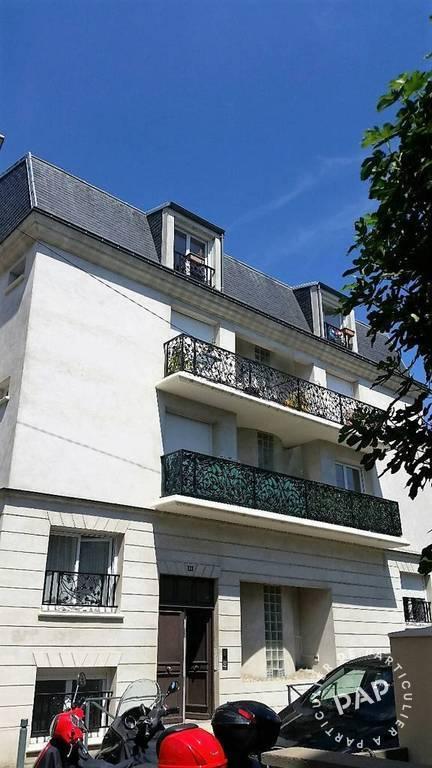 Location Appartement Alfortville (94140) 24m² 695€