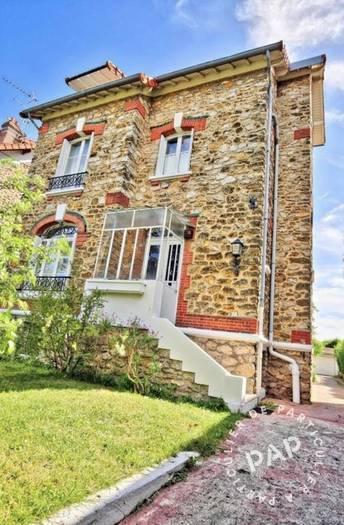 Vente Maison Villiers-Sur-Marne (94350) 136m² 617.000€