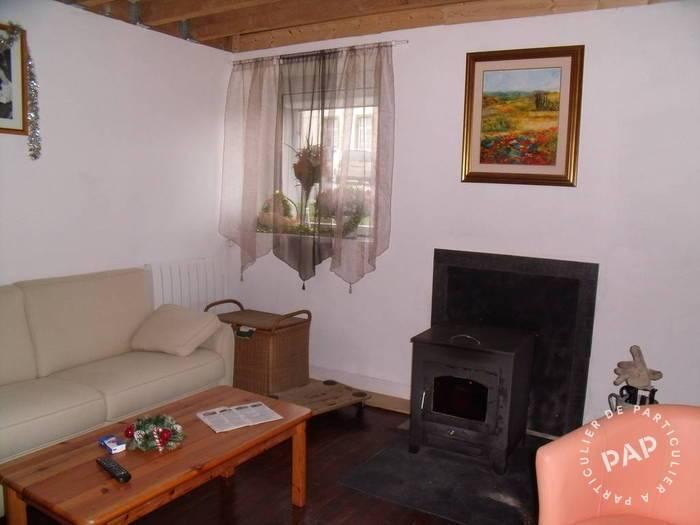 Vente maison 3 pièces Plouray (56770)