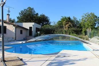 Vente maison 160m² Saint-Geniès-Bellevue - 498.000€