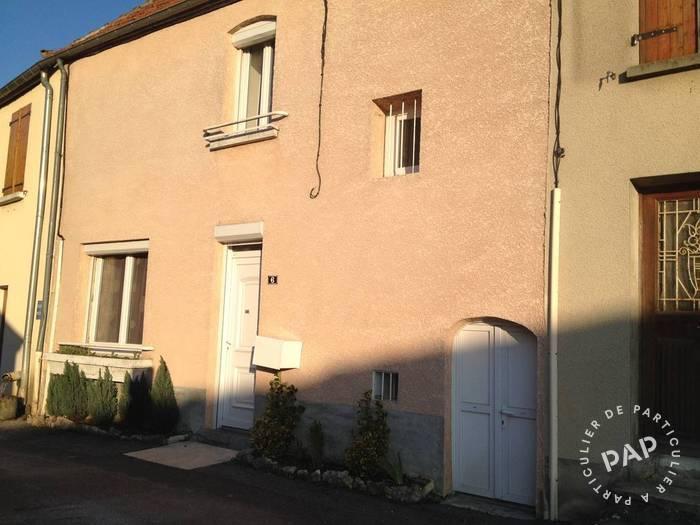 Vente maison 4 pièces Châtillon-sur-Marne (51700)