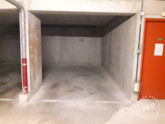 Vente Garage, parking Champs-Sur-Marne (77420)  12.000€