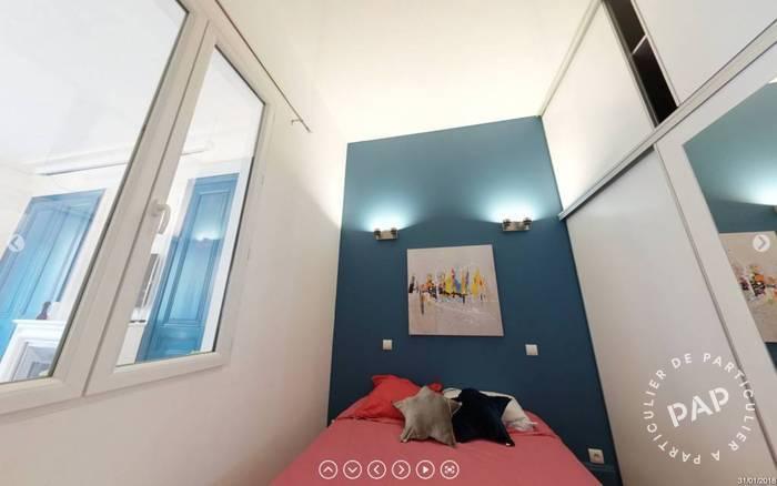 Vente Appartement Lyon 6E 100m² 665.000€