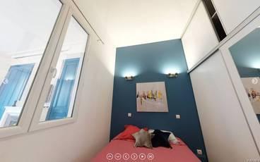 Vente appartement 3pièces 100m² Lyon 6E - 665.000€