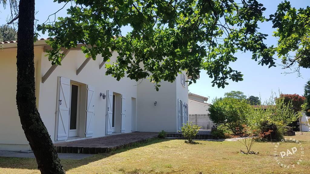Vente maison 9 pièces Andernos-les-Bains (33510)