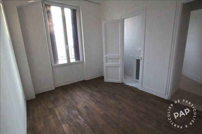 location appartement 20 m nanterre 92000 20 m 580. Black Bedroom Furniture Sets. Home Design Ideas