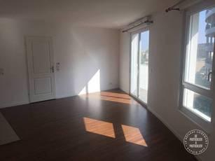 Location appartement 3pièces 63m² Issy-Les-Moulineaux (92130) - 1.550€