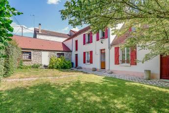Vente maison 168m² Saints - 340.000€