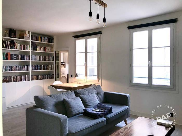 Vente Appartement Paris 6E 32 m² 539.000 €