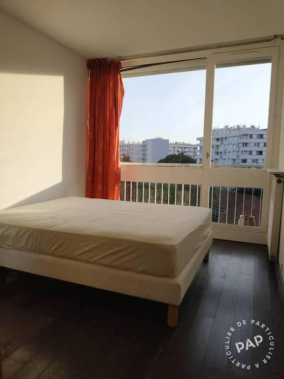 Vente appartement 3 pièces Chelles (77500)