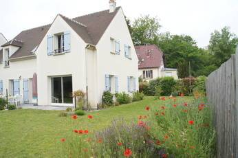 Vente maison 205m² Orry-La-Ville (60560) - 610.000€