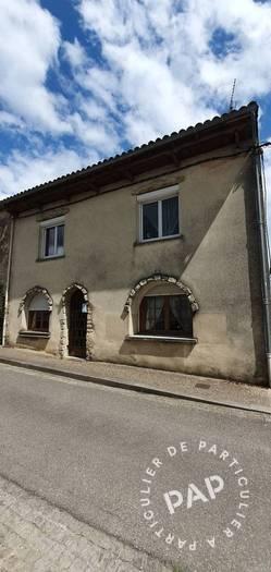 Vente Maison Sauveterre-De-Guyenne (33540) 180m² 209.000€