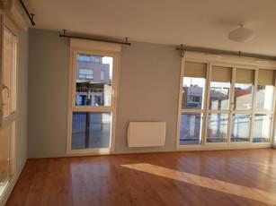 Vente appartement 3pièces 71m² Le Coudray (28630) - 143.900€