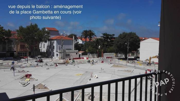 Vente Appartement Argeles-Sur-Mer (66700) 67m² 150.000€