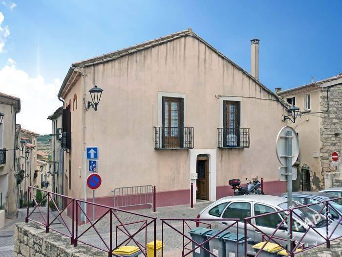 Vente Maison Magalas (34480) 118m² 120.000€