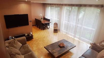 Vente appartement 4pièces 98m² Chatenay-Malabry (92290) - 430.000€
