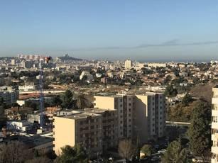 Location appartement 3pièces 72m² Marseille 12E - 970€