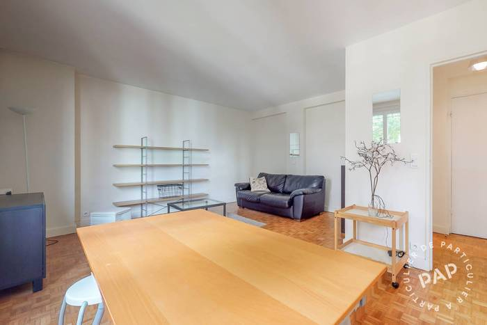 Vente Appartement Paris 15E 34 m² 360.000 €