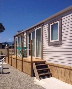 Vente chalet, mobil-home Lucciana (20290) - 95.000 €