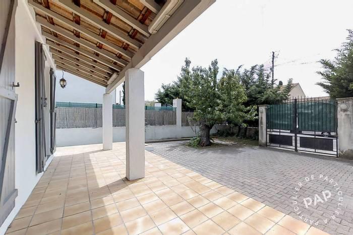 Vente Maison Marseille 12E 125m² 490.000€