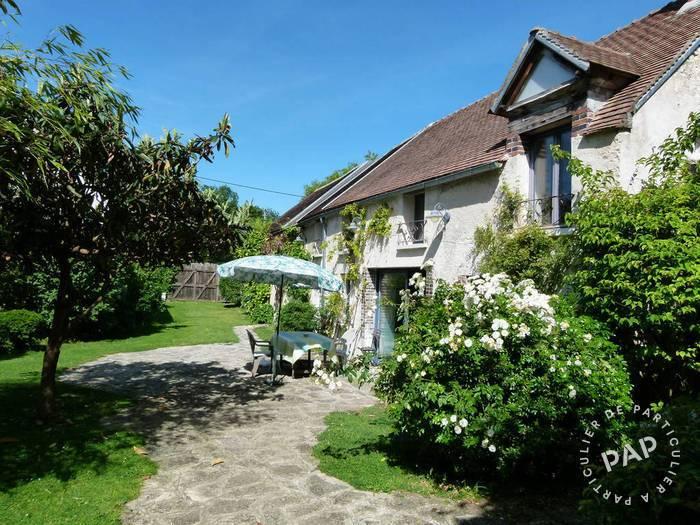 Vente Maison Treilles-En-Gatinais (45490) 250m² 368.000€