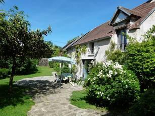 Vente maison 250m² Treilles-En-Gatinais (45490) - 368.000€