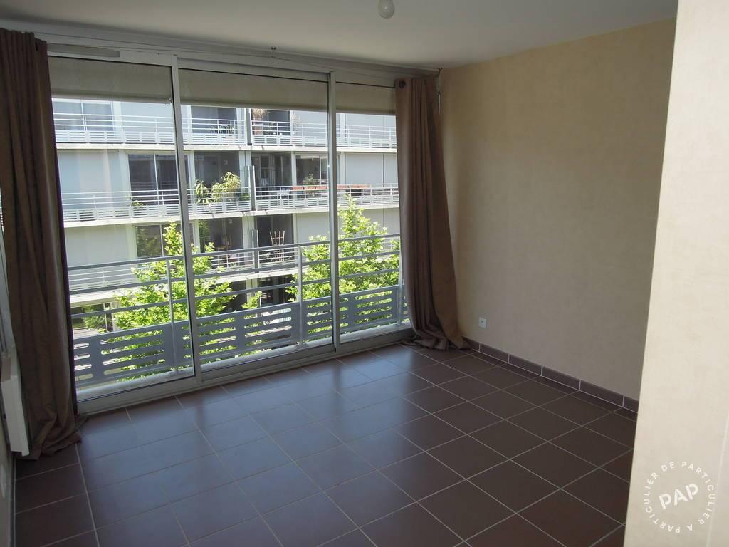 Vente Appartement Montpellier 70m² 199.000€