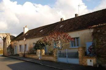 Bourg-Le-Roi (72610)