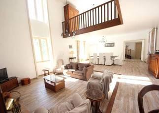 Vente maison 245m² Le Vivier-Sur-Mer - 450.000€