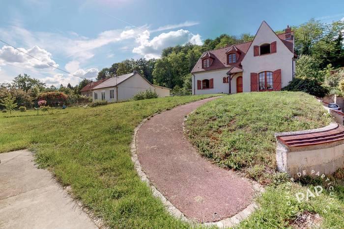 Vente Maison Celles-Sur-Aisne (02370) 148m² 230.000€