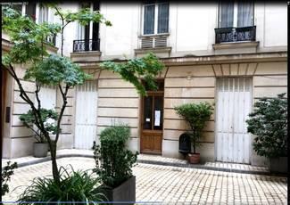Vente appartement 2pièces 43m² Paris 16E - 408.000€
