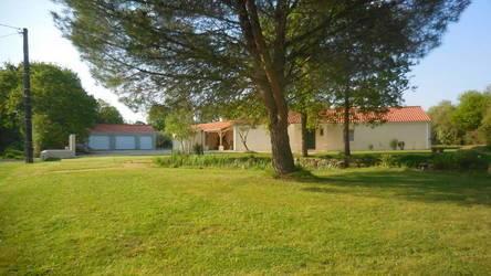 Vente maison 185m² Grosbreuil (85440) - 595.000€