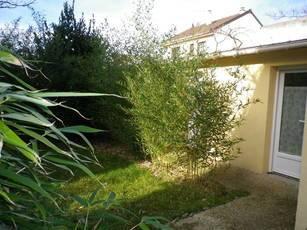 Location appartement 28m² Livry-Gargan (93190) - 650€