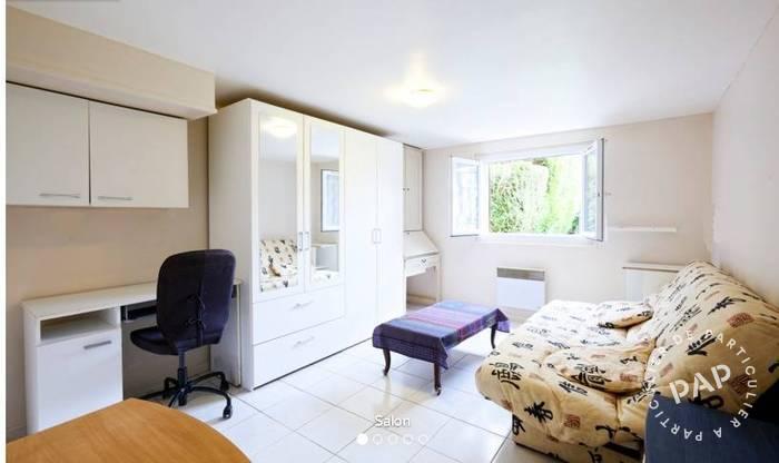 Location Appartement Sainte-Genevieve-Des-Bois (91700) 26m² 690€